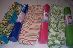 Yoga mat bags2