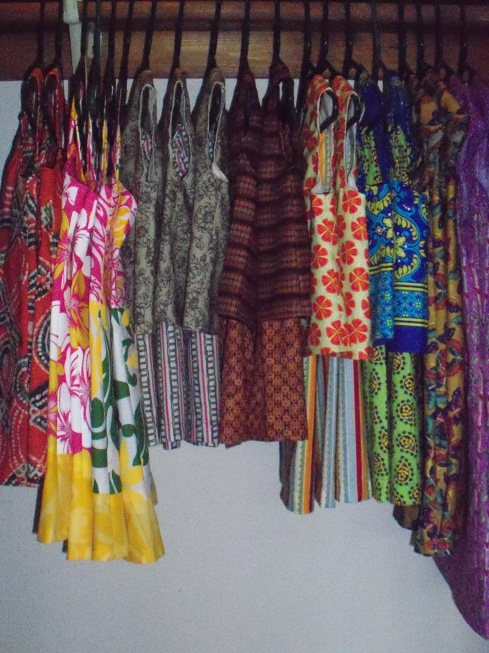 2013 Girls Dresses, Skirts and Tops