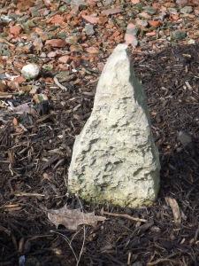Standing stone 2