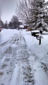 Rudgate Drive