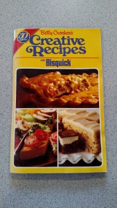 Here in lies recipes for 5 Impossible Pies (circa 1980)