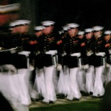 Marine Corp Barracks
